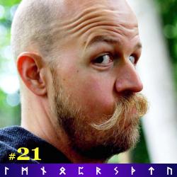 #21 – Swedish Culinary Archaeologist