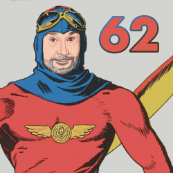 #62 – Captain Midnight
