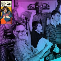 #68 – Excelsior!