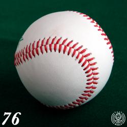 #76 – Uncle Baseball