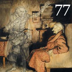 #77 – A Christmas Carol