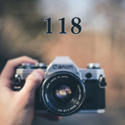 #118 – The Selfie Master