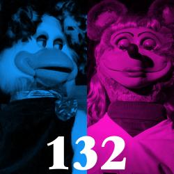#132 – Mitzi Mozzarella