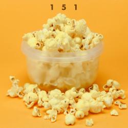 #151 – Popcorn & Goobers