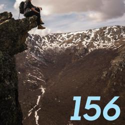 #156 – Glamping