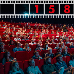 JJ Meets World: #158 – North Dakota Film Society