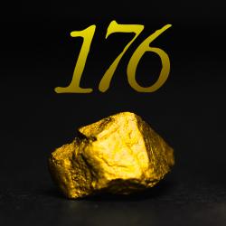 JJ Meets World: #176 – Silver & Gold