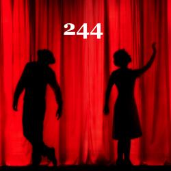 JJ Meets World: #244: Backstage Musical