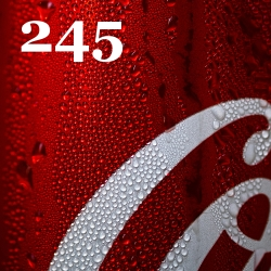 JJ Meets World: #245: The Soda Situation