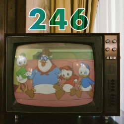 JJ Meets World: #246: DuckTales